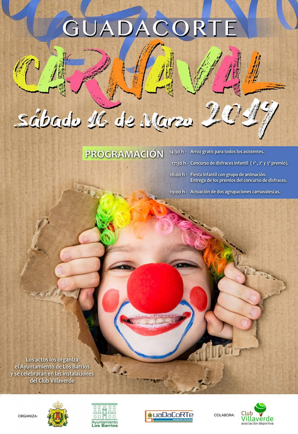 Carnaval Guadacorte