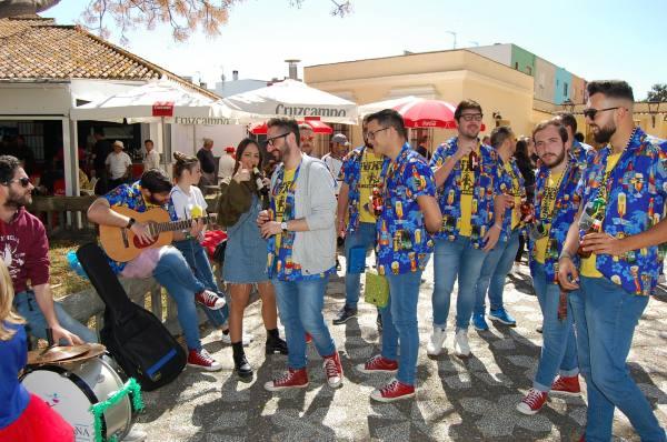 Carnaval Cortijillos